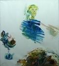 Der Maler verlässt den Planeten