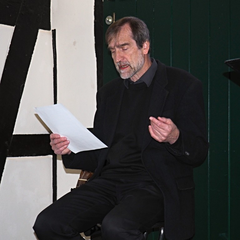 Dr. Burkhard Engel