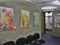 Doris Grabbe - Blick in die Ausstellung III
