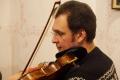 Robert Mende (Viola)