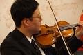 Nakhyun Kim (Violine)