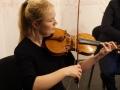 Oliwia Locher (Violine)