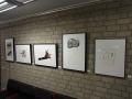 Grafiken von Günter Grass