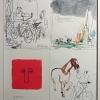 Pablo Picasso - Lyonel Feininger - Paul Klee - Marino Marini