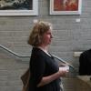 Astrid Schütze, Vorsitzende Kulturverein Borgholzhausen