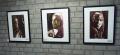 Bilder aus der Serie von Frauen aus Nigeria