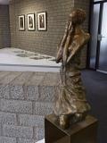 """""""Kniende"""" - Bronze - 2013"""