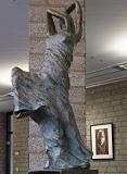 """""""Sprung der Freude"""" - Bronze 2015"""
