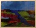 Bunte Landschaft 1