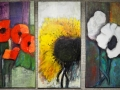Veronika Petersdorf - Blumen