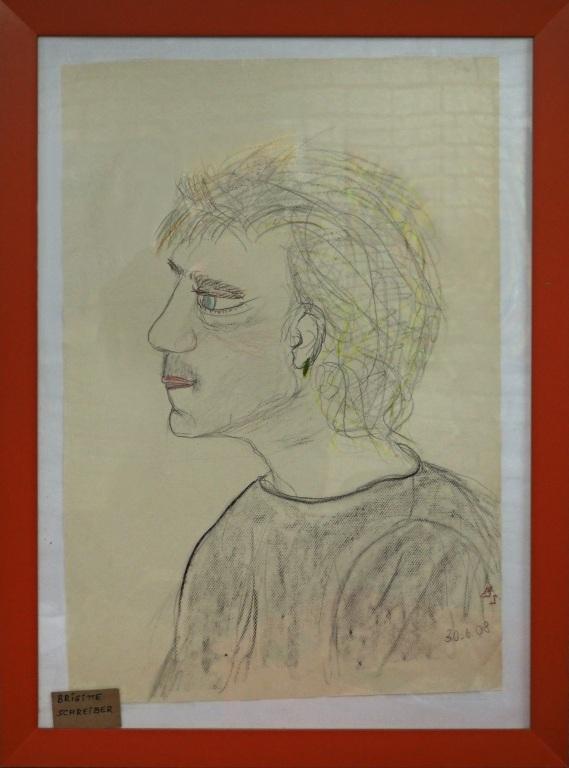 Brigitte Schreiber