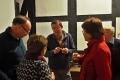 Ulrich Fälker im Gespräch mit Gästen