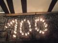 Gratulation für Kroe: 100ster Geburtstag