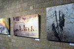 Kulturverein Borgholzhausen: Annelie Schreiner - Poesie des Verfalls - Übersicht 4