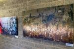 Kulturverein Borgholzhausen: Annelie Schreiner - Poesie des Verfalls - Übersicht 5