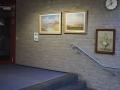 Zwei Werke von Bodo Meinert aus Borgholzhausen