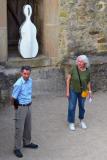 Jürgen Upmeyer und Astrid Schütze