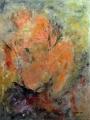 Doris Grabbe: Frau im Farbenrausch - 2012