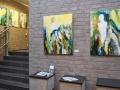 Doris Grabbe: Blick in die Ausstellung VI