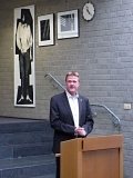Dirk Speckmann, Bürgermeister