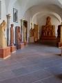 Holzskulpturen des Bildhauers Gunter Schmidt-Riedig