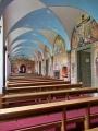 Kapelle des Koptischen Klosters