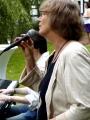 coq au vin: Sängerin Conny Eickhoff