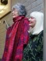 Ausstellungeröffnung: Heidi Kommerell und Michaela Berning Tournier