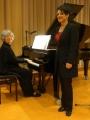Liederabend: Heidi Kommerell und Sabine Ritterbusch