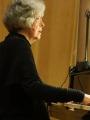 Liederabend: Heidi Kommerell