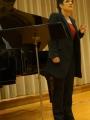 Liederabend: Sabine Ritterbusch