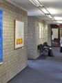 Martin Scholz: Blick in die Ausstellung IV