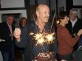 Claudius Krömmelbein und alle feiern den 100sten Geburtstag von Kroe