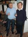Dieter Rerucha und Carl-Heinz Beune