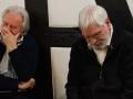 Günter Schlömann und Jo Nolte