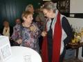 Heidi Kleinehagenbrock-Koster und Astrid Holz