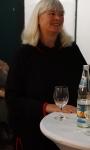 Michaela Berning-Tournier, die grandiose Auktionatorin: DANKE an Dich Michaela