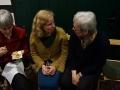 Sibylle Upmeyer, Astrid Schütze und Margarete Upmann