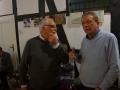 Stellvertretender Bürgermeister Konrad Upmann und Dieter Rerucha